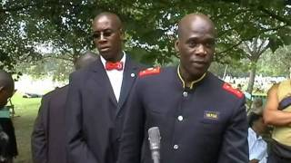 Leo Muhammad: Why We Wear Suits and Military Uniforms...