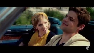 Anna Kendrick & Jeremy Jordan The Last 5 Years Interview NYTimes.Com