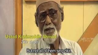 Nusrat Fateh Ali Khan - Dam Mast Qalandar Mast Mast (Nelson Mandela Concert 1993, Birmingh