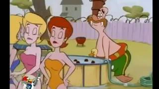 [ Kid ] Woody Woodpecker Show     Bad Weather    Cartoon animaton 2016