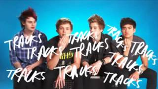 5 Seconds of Summer - Everything I Didn't Say (Track by Track) (Legendado PT-BR)