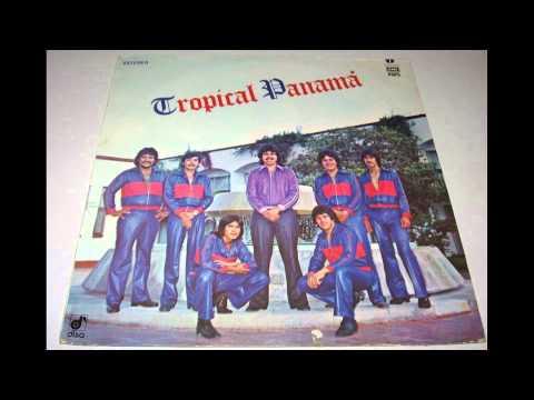 TROPICAL PANAMA EL AMOR DE LOS PESEROS VOL 1 1982