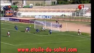 Ligue 1 - 1ère journée (MAJ) - ESS/USMo (3-0) - Reportage Wataniya 1