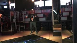 Popping by ELECTRODE | K.O. Dance Academy