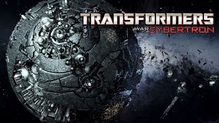 Transformers War for Cybertron Película Completa Español 1080p 60fps (Game Movie 2010)