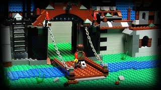 Lego Castle Adventure (Interactive)