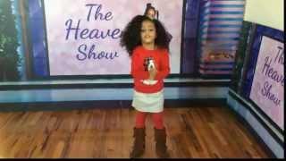 Heavens Holiday Show!
