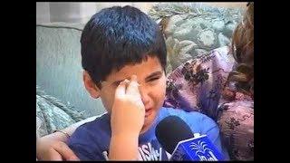 لن تصدق ماتراة طفل يحول مقلب الى بكاء وحزن مع نجم المقالب جاسم رجب