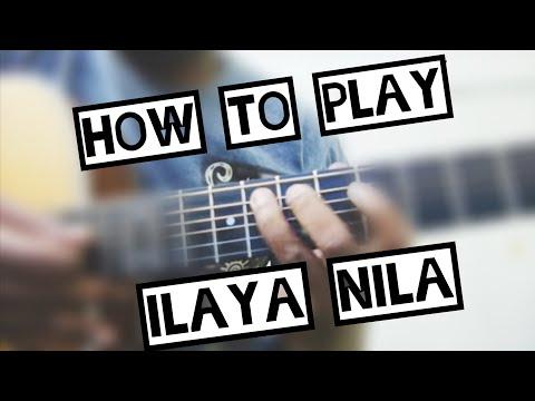 Xxx Mp4 Ilaya Nila Guitar Lead TUTORIAL 3gp Sex