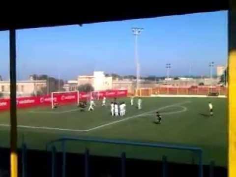 Ryan Spiteri goal against floriana