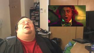 REACTION - Film Theory: Willy Wonka and the Golden Ticket SCAM!