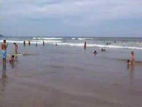 Praia Grande São Paulo