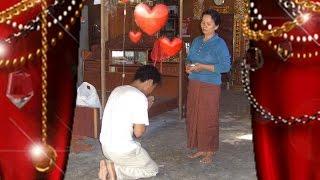 Preah Kun Mer for mother's Day