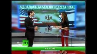 War Games: Israeli Strike on Iran