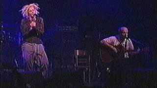K's Choice My Heart - Live Rotterdam Holland 1999