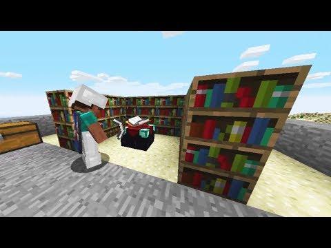 Xxx Mp4 BIA A PUS ENCHANT URI PE ITEME Minecraft Hardcore 3gp Sex