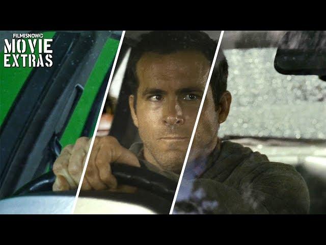 SAFE HOUSE - VFX Breakdown by Image Engine (2012)