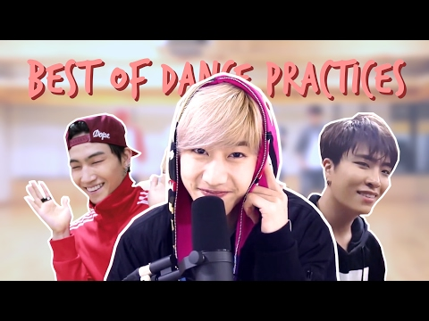 TRY NOT TO FANGIRL (GOT7): Dance Practice Edition