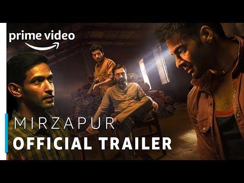 Xxx Mp4 Mirzapur Prime Original 2018 Official Trailer UNCUT Rated 18 Amazon Prime Video 3gp Sex