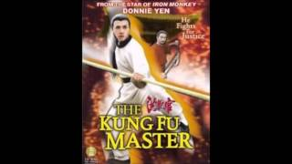 Donnie Yen - Kung Fu master (1994) Theme song