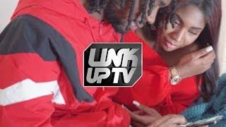 Jiggz - Lemme know [Music Video] | Link Up TV