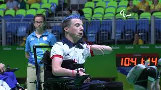One Month To Go   BISFED 2018 Boccia World Championships