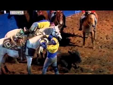 COPA FEVECO 2014 LOS MEJORES TURNOS DEL GANADOR