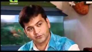 Prokito Sundori Patri Chai Bangla Natok Part 01
