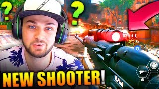 The BEST shooter of 2017? (NEW GAME)