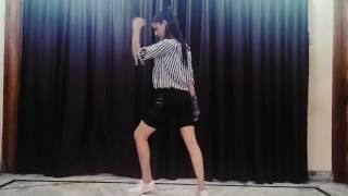 Ding Dang!  Munna Michael!  Dance Choreography Video