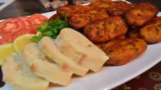كباب بلبطاطه الصحي الشهي , اكلات عراقيه ام زين  IRAQI FOOD OM ZEIN