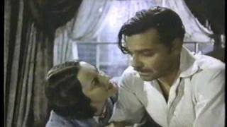 """Making """"Gone With The Wind"""" Pt. 2/5 (""""Our World,"""" ABC, 1987)"""