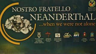 NOSTRO FRATELLO NEANDERTHAL (2006) | Giorgio Manzi