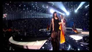 Eurovision Song Contest (esc) 2010 Lena Meyer Landrut Schlusslied - Satellite