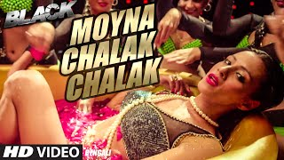 Moyna Chholat Chholat - Black - Bengali Movie 2015 - Soham, Mim