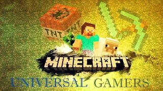 Minecraft (Gameplay in italiano) THE IMPOSSIBOL CHALLENG MATTEO RENZI [Custom Map Adventure]