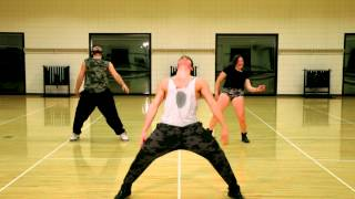 Salt Shaker - The Fitness Marshall - Cardio Concert