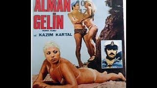 Alman Gelin Erotik Yeşilçam Filmi İzle