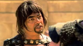 Scorpion King Aufstieg Eines Kriegers - Trailer(dt.)