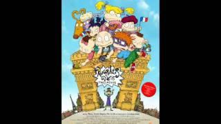 Rugrats in Paris Soundtrack - My Getaway