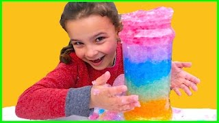Learn Colors with ORBEEZ! Kids Playing. Fun Learning Lesson for Babies Children Toddlers