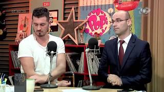 Wake Up, 24 Maj 2018, Pjesa 2 - Top Channel Albania - Entertainment Show