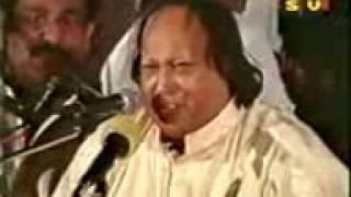 Afreen Afreen   Nusrat Fateh Ali Khan Qawwal singing live Afreen Afreen   YouTube mpeg4