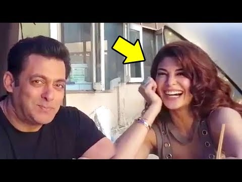 Xxx Mp4 Salman Khan CAUGHT With This HOT Actress On Valentines Day 2018 3gp Sex