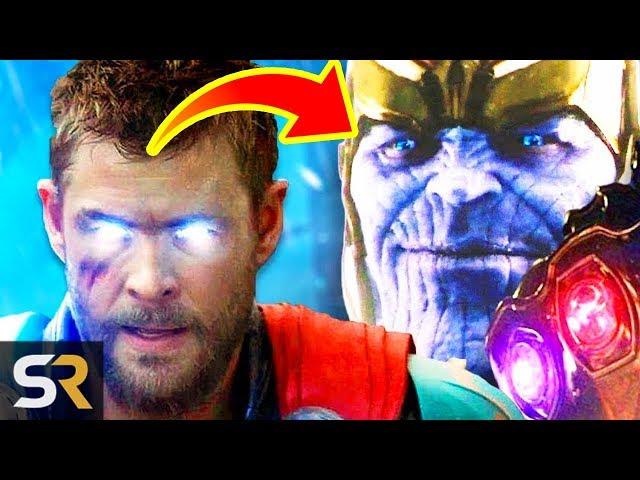 8 Serious Problems With Thor: Ragnarok
