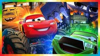 Cars 3 full movie