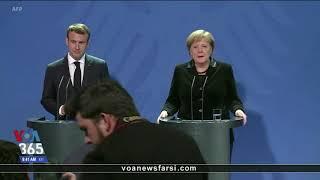 تلاش های «ترزا می» برای تغییر نظر رهبران اروپایی درباره توافق خروج از اروپا