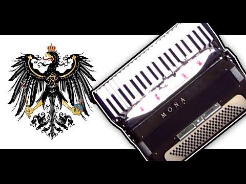Preußens Gloria [accordion cover]
