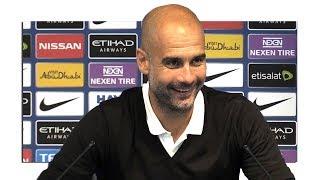 Manchester City 1-1 Everton - Pep Guardiola Full Post Match Press Conference - Premier League