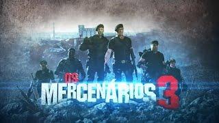 Tela Quente - Os Mercenários 3